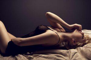 נקודות גירוי בגוף האישה בעיסוי